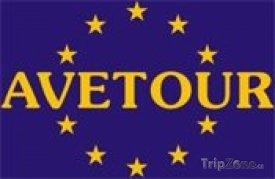 Logo CK Avetour