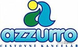 Logo CK Azzurro
