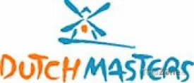 Logo CK Dutch Masters