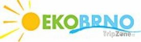 Logo CK Eko Brno