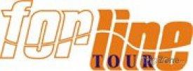Logo CK For Line Tour