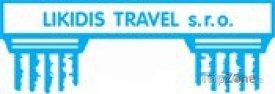 Logo CK Likidis Travel