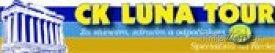 Logo CK Luna Tour