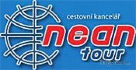 Logo CK Nean Tour