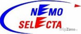 Logo CK Nemo Selecta