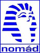 Logo CK Nomád