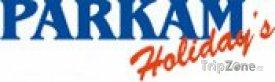 Logo CK Parkam Holiday's