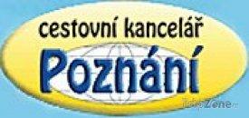 Logo CK Poznání