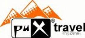 Logo CK Pux Travel