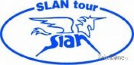 Logo CK SLAN Tour