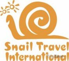 Logo CK Snail Travel