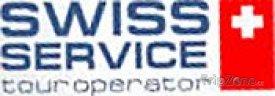 Logo CK Swiss Service