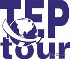 Logo CK TEP tour