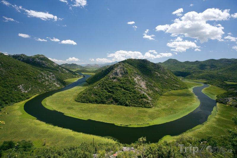 Fotka, Foto Národní park Skadarské jezero (Černá Hora)