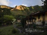 Ostrov Margarita, vnitrozemí