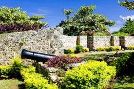 Pevnost Milford
