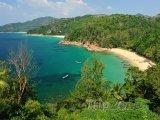 Phuket - pobřeží
