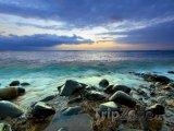Pobřeží na Kanárských ostrovech