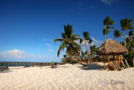Punta Cana, pláž