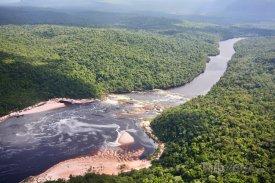 Řeka Orinoco