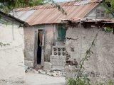 Rozbitý dům