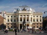 Slovenské národní divadlo v Bratislavě