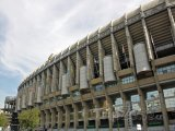 Stadión Santiago Bernabéu