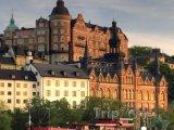 Stockholmské nábřeží