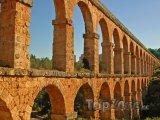Tarragona, akvadukt Pont del Diable (Aqüeducte de les Ferreres)