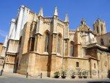 Tarragona, katedrála