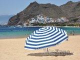 Tenerife - pláž Teresitas