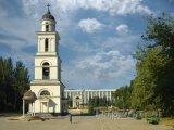 Zvonice v Kišiněvu