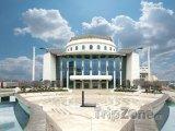 Budova Národního divadla