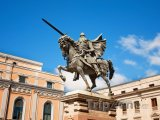 Burgos, Cidova socha