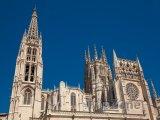 Burgos, katedrála