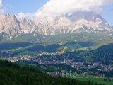 Cortina d'Anpezzo