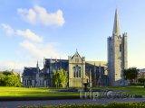 Dublin, katedrála sv. Patrika