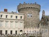 Dublinský hrad, věž