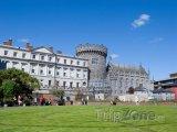 Dublinský hrad