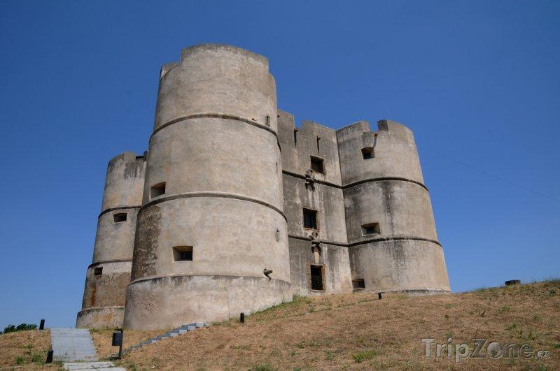 Fotka, Foto Évora, hrad (Portugalsko)