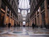 Galleria Umberto I. v Neapoli