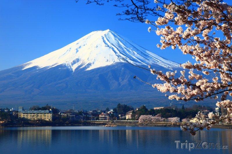 Fotka, Foto Hora Fudži (Japonsko)