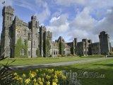 Hrad Ashford v hrabství Galway