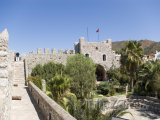 Hrad v Marmarisu