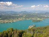 Jezero Wörthersee