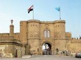 Káhira, Saladinova pevnost