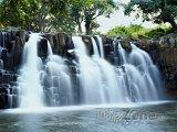 Kaskádový vodopád