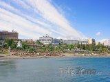 Kyperské město Limassol