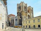 Lisabonská katedrála