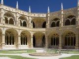 Lisabonský klášter sv. Jeronýma